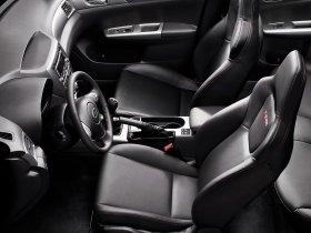 Ver foto 3 de Subaru Impreza WRX Limited Edition USA 2010