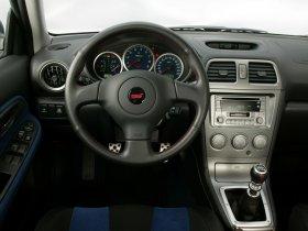 Ver foto 11 de Subaru Impreza WRX STi 2003