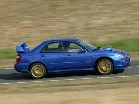 Ver foto 6 de Subaru Impreza WRX STi 2003