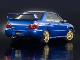 Ver foto 9 de Subaru Impreza WRX STi 2003