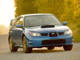 Ver foto 12 de Subaru Impreza WRX STi 2006