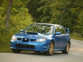 Ver foto 11 de Subaru Impreza WRX STi 2006