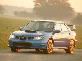 Ver foto 10 de Subaru Impreza WRX STi 2006