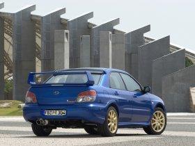 Ver foto 4 de Subaru Impreza WRX STi 2006