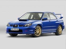 Ver foto 3 de Subaru Impreza WRX STi 2006