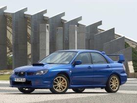 Ver foto 1 de Subaru Impreza WRX STi 2006