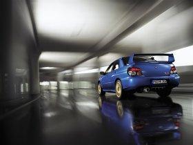Ver foto 8 de Subaru Impreza WRX STi 2006
