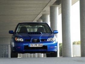 Ver foto 7 de Subaru Impreza WRX STi 2006
