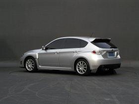 Ver foto 22 de Subaru Impreza WRX STi 2008