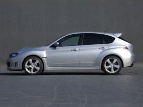 Ver foto 21 de Subaru Impreza WRX STi 2008