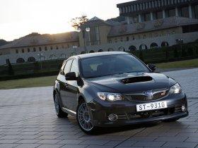 Ver foto 20 de Subaru Impreza WRX STi 2008