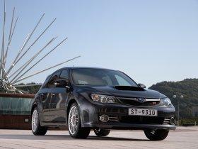 Ver foto 19 de Subaru Impreza WRX STi 2008