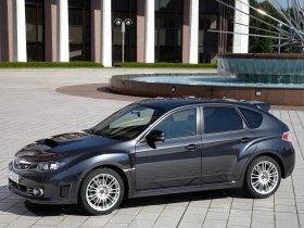 Ver foto 17 de Subaru Impreza WRX STi 2008