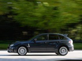 Ver foto 16 de Subaru Impreza WRX STi 2008