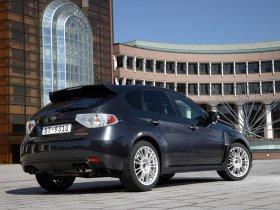 Ver foto 15 de Subaru Impreza WRX STi 2008