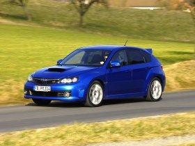 Ver foto 12 de Subaru Impreza WRX STi 2008