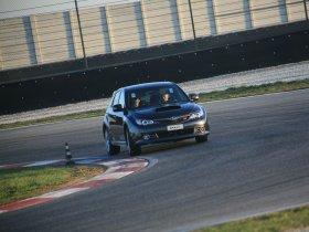 Ver foto 9 de Subaru Impreza WRX STi 2008