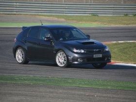 Ver foto 8 de Subaru Impreza WRX STi 2008