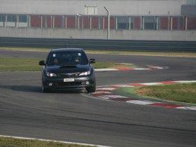 Ver foto 7 de Subaru Impreza WRX STi 2008
