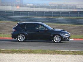 Ver foto 6 de Subaru Impreza WRX STi 2008