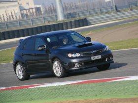 Ver foto 5 de Subaru Impreza WRX STi 2008