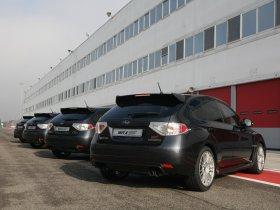 Ver foto 3 de Subaru Impreza WRX STi 2008