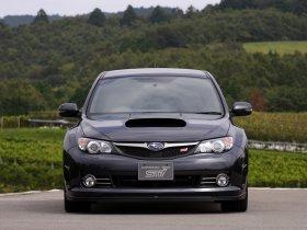 Ver foto 26 de Subaru Impreza WRX STi 2008