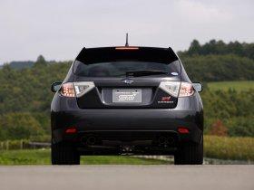Ver foto 25 de Subaru Impreza WRX STi 2008
