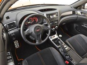 Ver foto 18 de Subaru WRX STi 2013