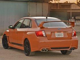 Ver foto 9 de Subaru WRX STi 2013