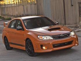 Ver foto 7 de Subaru WRX STi 2013