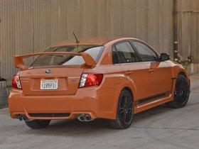 Ver foto 6 de Subaru WRX STi 2013