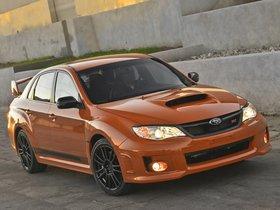 Fotos de Subaru WRX STi 2013