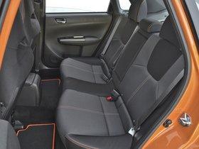 Ver foto 16 de Subaru WRX STi 2013