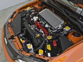Ver foto 15 de Subaru WRX STi 2013