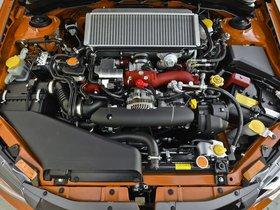 Ver foto 13 de Subaru WRX STi 2013