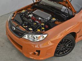 Ver foto 12 de Subaru WRX STi 2013