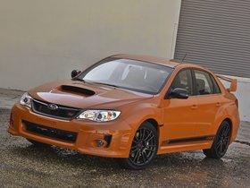 Ver foto 11 de Subaru WRX STi 2013