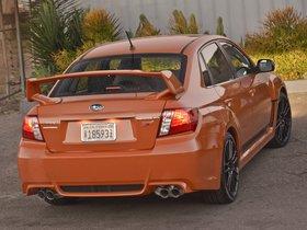 Ver foto 10 de Subaru WRX STi 2013