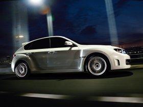 Ver foto 7 de Subaru Impreza WRX STi A-Line 2009