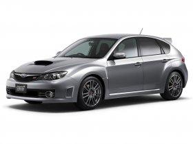 Ver foto 4 de Subaru Impreza WRX STi A-Line Type-S 2010