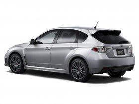 Ver foto 3 de Subaru Impreza WRX STi A-Line Type-S 2010