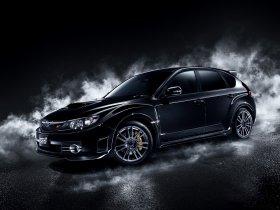 Ver foto 2 de Subaru Impreza WRX STi A-Line Type-S 2010