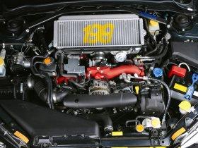 Ver foto 4 de Subaru Impreza WRX STi Pastrana 199 2009