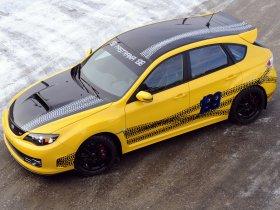 Ver foto 3 de Subaru Impreza WRX STi Pastrana 199 2009