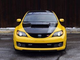 Fotos de Subaru Impreza WRX STi Pastrana 199 2009