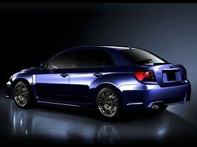Ver foto 3 de Subaru Impreza WRX STi Sedan A-Line 2010