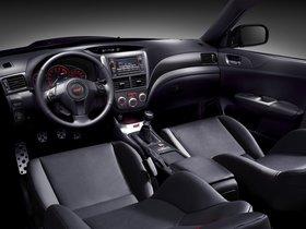 Ver foto 7 de Subaru Impreza WRX STi Sedan USA 2010
