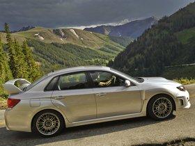 Ver foto 18 de Subaru Impreza WRX STi Sedan USA 2010