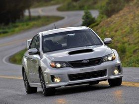 Ver foto 15 de Subaru Impreza WRX STi Sedan USA 2010